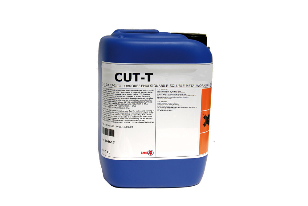 Prodotti chimici per saldatura - SACIT