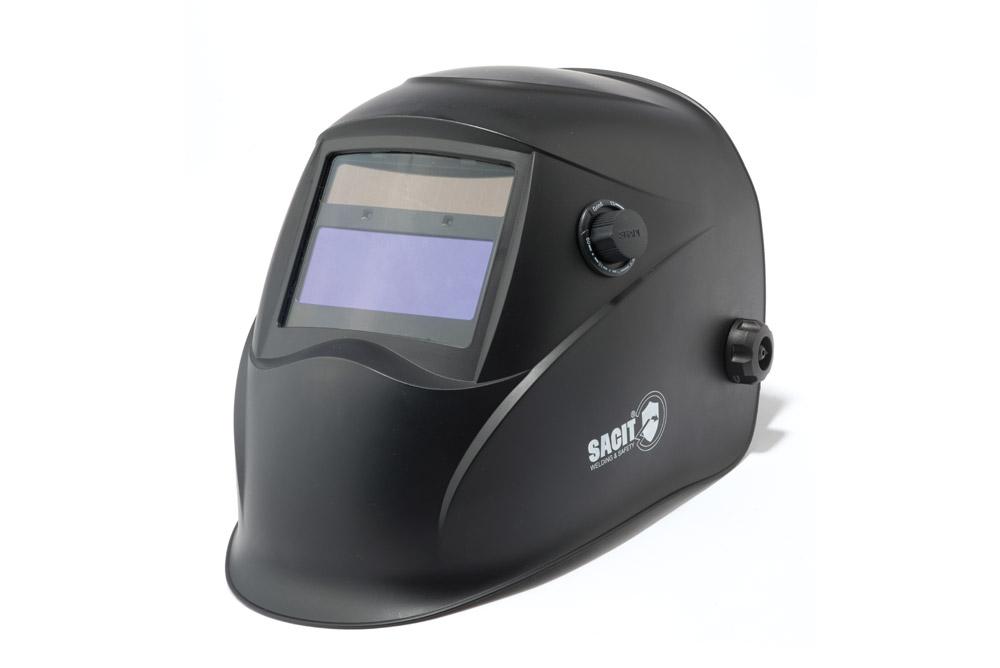 Maschere elettroniche per saldare - SACIT
