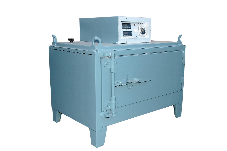 Utensili per saldatura - Forno per essicamento elettrodi - SACIT